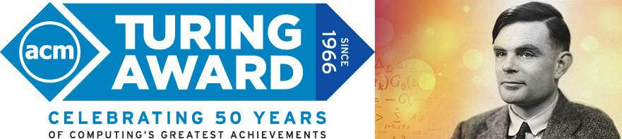 Turing Award Celebration