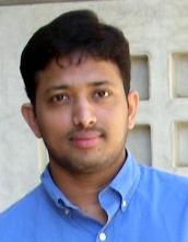 Kishore Pusukuri